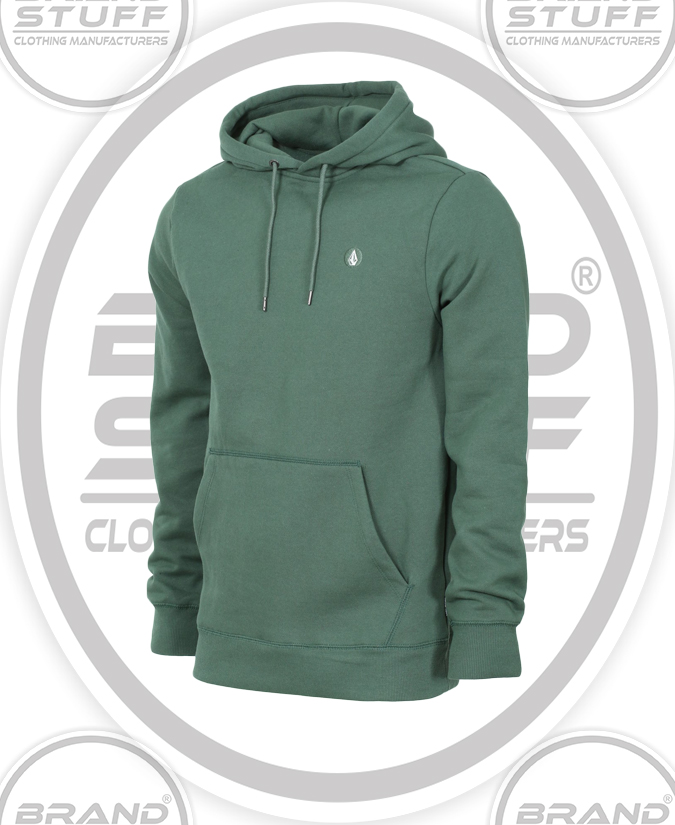 EXCLUSIVE HIGH PREMIUM QUALITY PULL OVER HOODIE