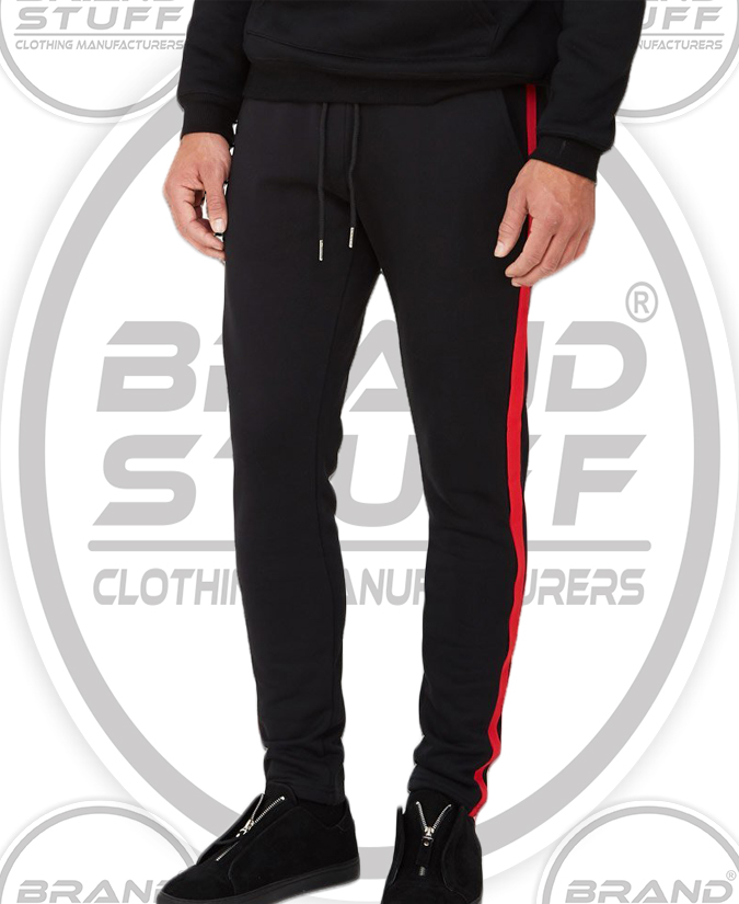 80% COTTON 20% POLYESTER GYM SWEAT PANT