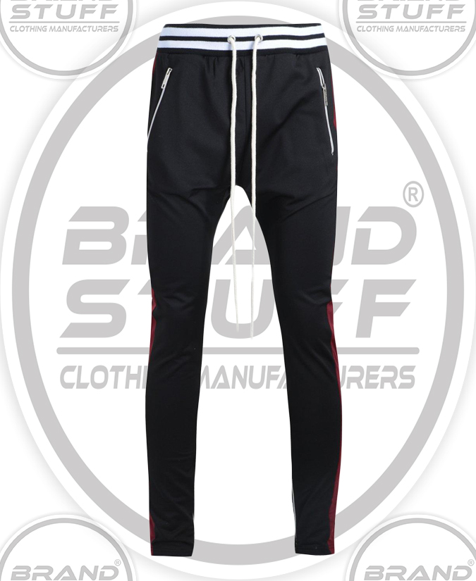 BRAND NEW MEN'S PANELED SLIM FIT JOGGER